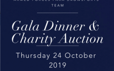 AFPST Gala Dinner and Charity Auction 2019